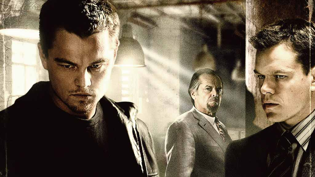 The departed – il bene e il male