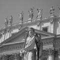 statue Roma