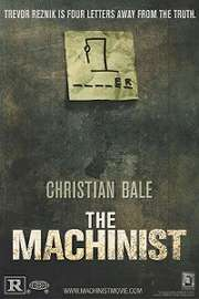 The Machinist (locandina)