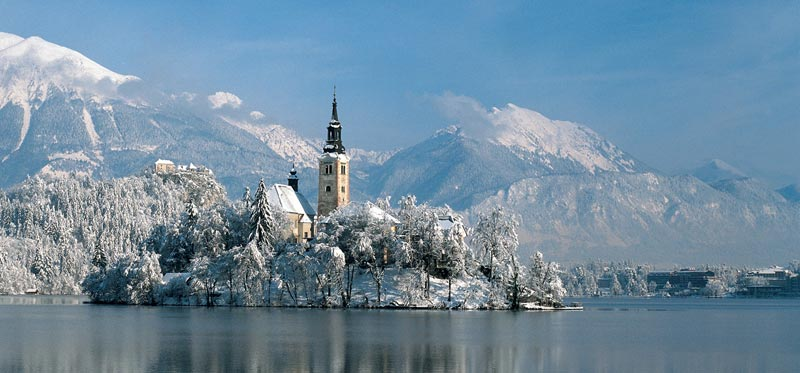 bled in inverno