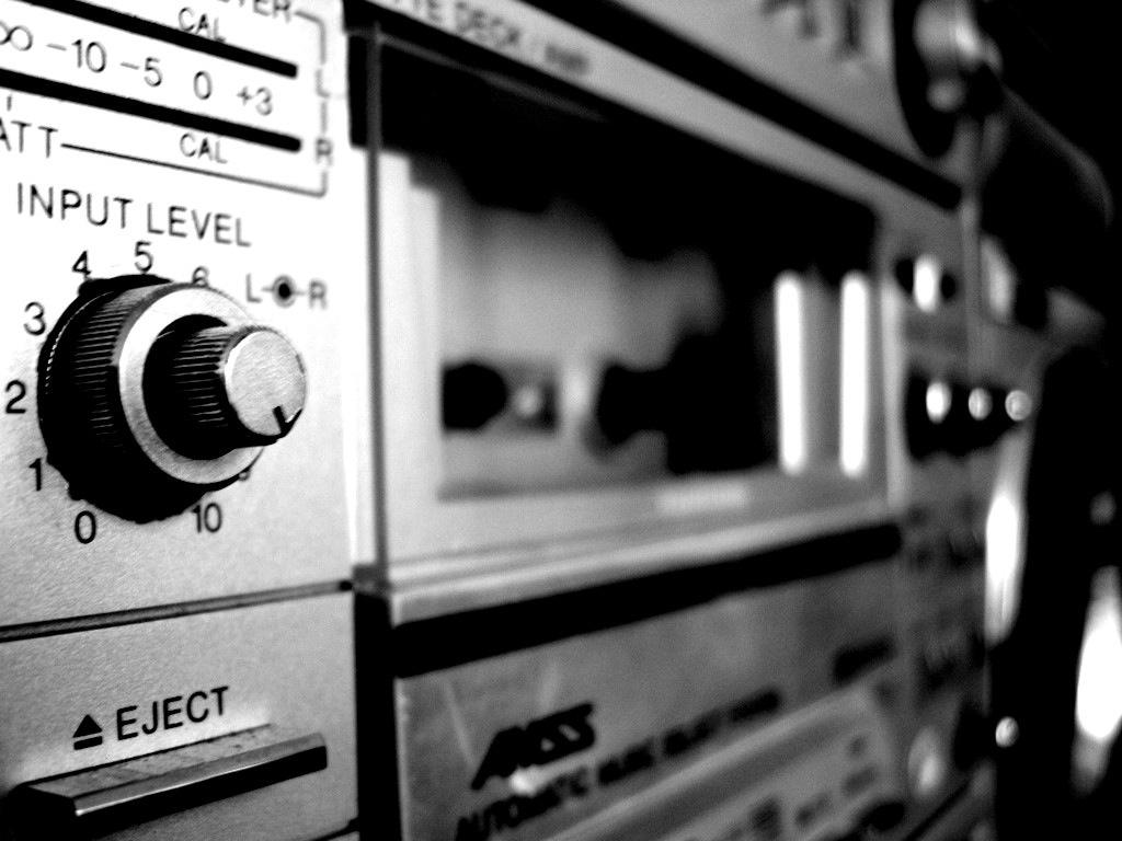 musica alla radio