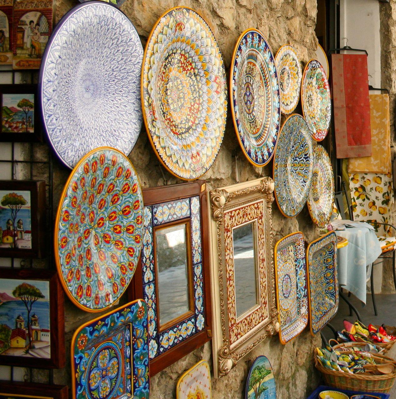 ceramiche Ravello