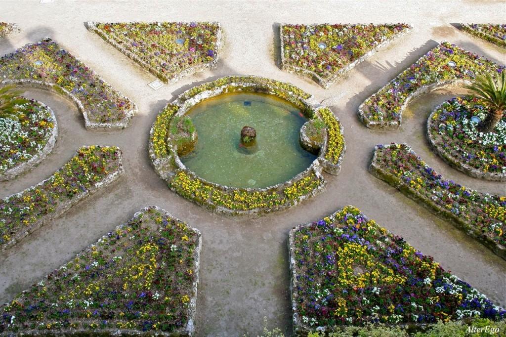 giardini villa Rufolo