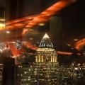 The View, visioni di New York City