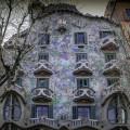 Barcellona, casa Batllò