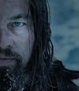 Leonardo Di Caprio in Revenant