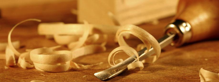 Scalpello e martello