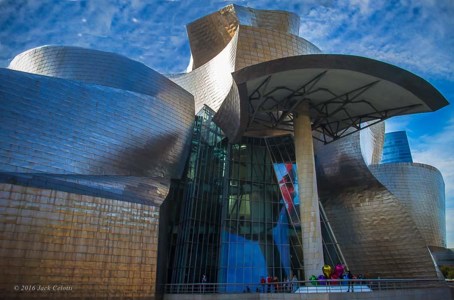 Bilbao e ritorno