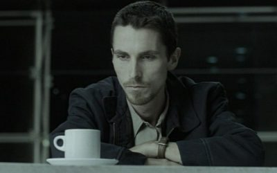 The machinist – l'uomo senza sonno