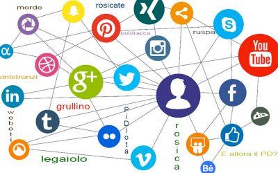 La omologazione ai tempi dei social